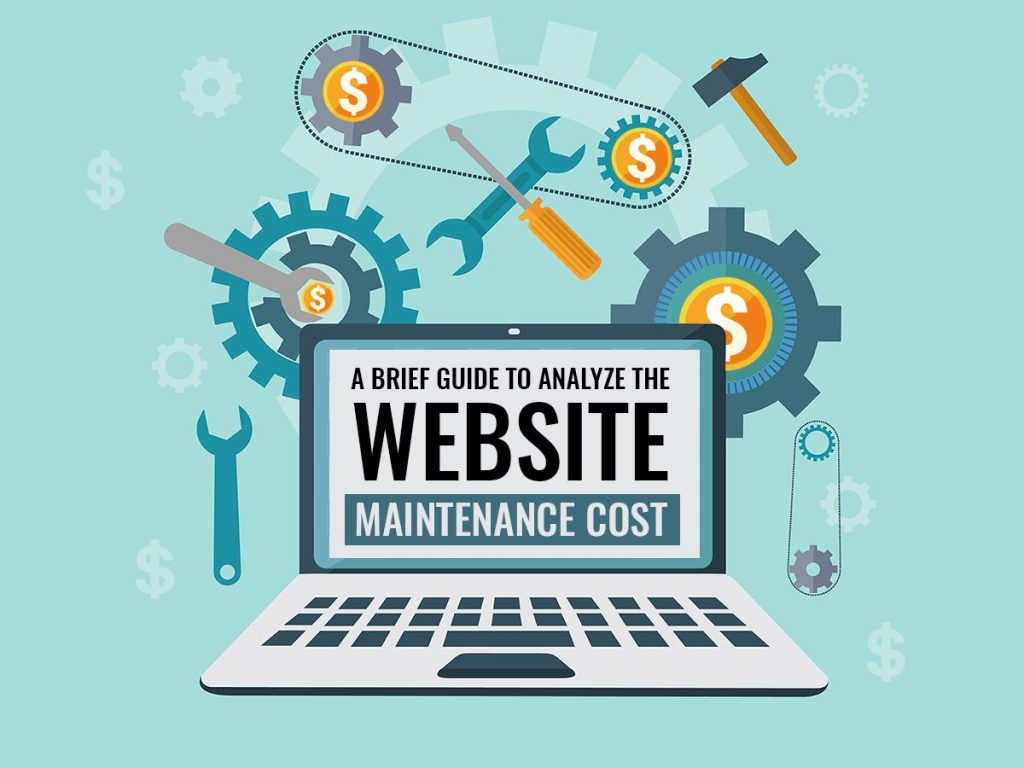 Does a WordPress site need Maintenance